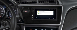 Interface intuitiva Google Android Auto