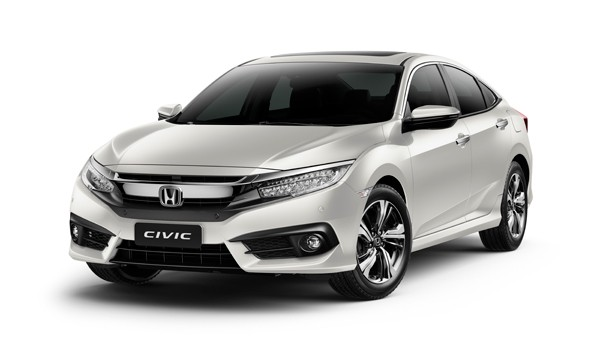 Honda Civic G10
